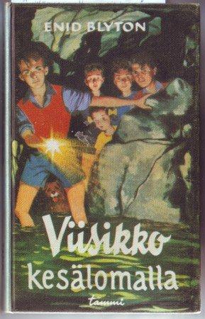 kesäloma suomessa lasten kanssa Kuopio