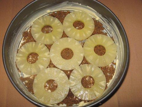 Ananas Keikauskakku