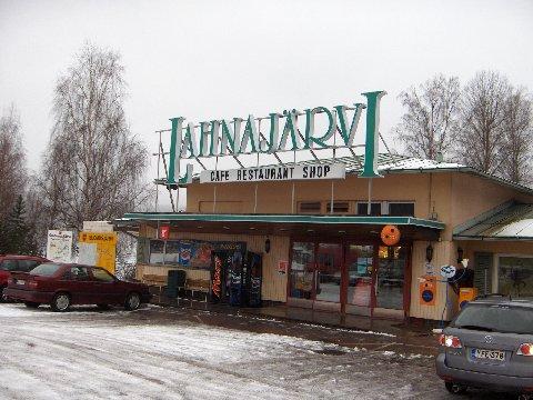 Ravintola Lahnajärvi
