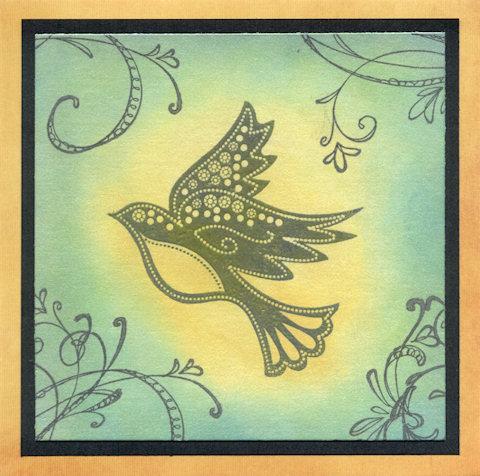 Soar Like a Bird