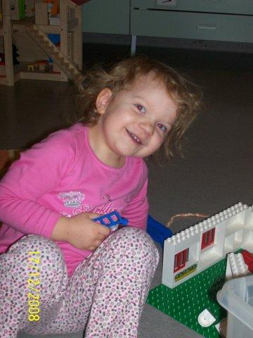 vammainen lapsi Viitasaari